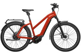 R&M Charger3 GT mixte vario HS 500Wh 49