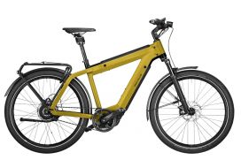 Riese und Muller Supercharger2 GT vario curry