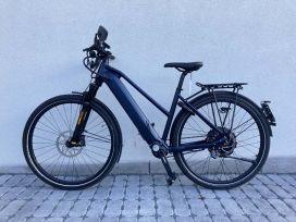 MTB Cycletech Code Mixte 45 Blauw L - Sale