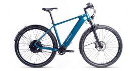 MTB Cycletech Code blauw