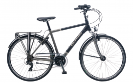 Oxford Reflex Bike Heren