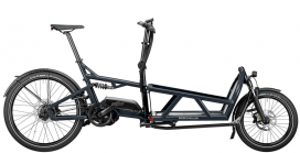 Riese und Muller Load 60 rohloff charcoal grey
