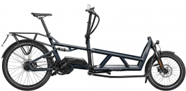 Riese und Muller Load 60 rohloff HS charcoal grey