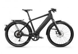 Stromer ST3 Sport deep black
