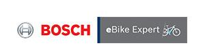 Bosch eBike Expert logo