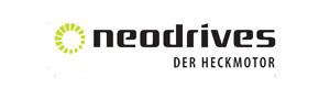 Neodrives logo