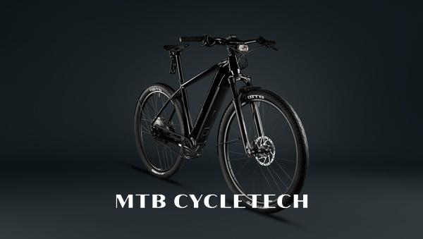 MTB Cycletech 2020